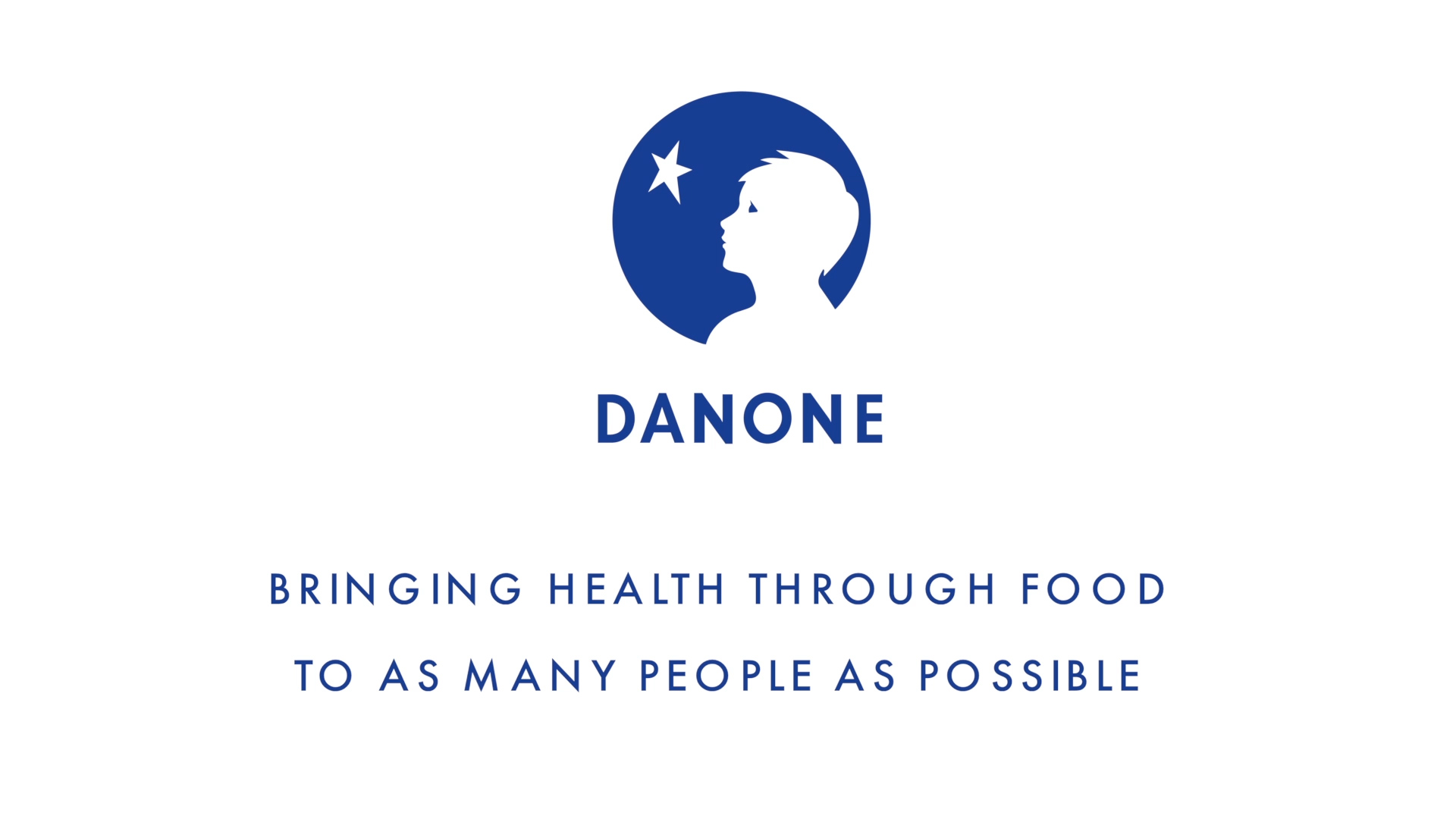 Video: Danone Positioned for Economic Growth, Social Progress