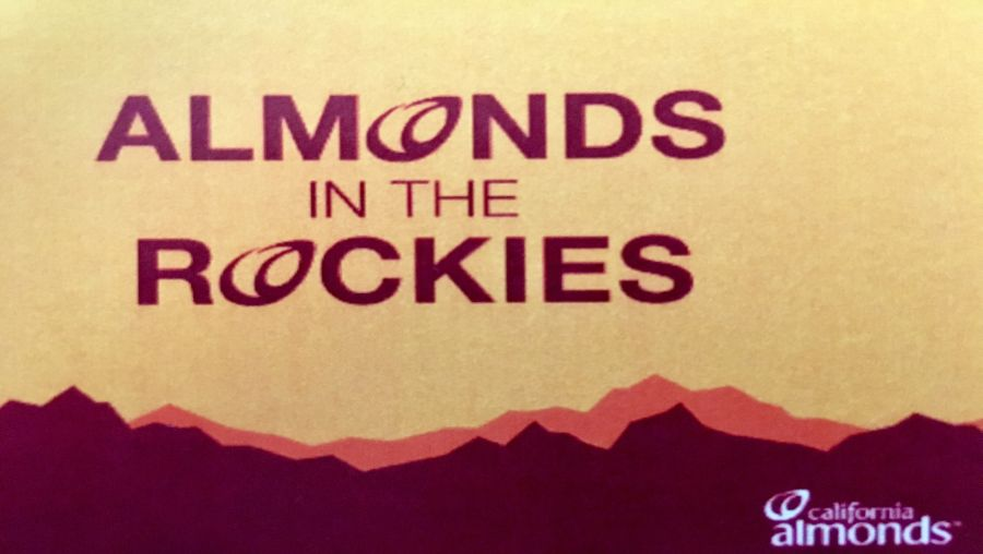 Image Gallery: Almonds in the Rockies: Innovation in Food, Beverages