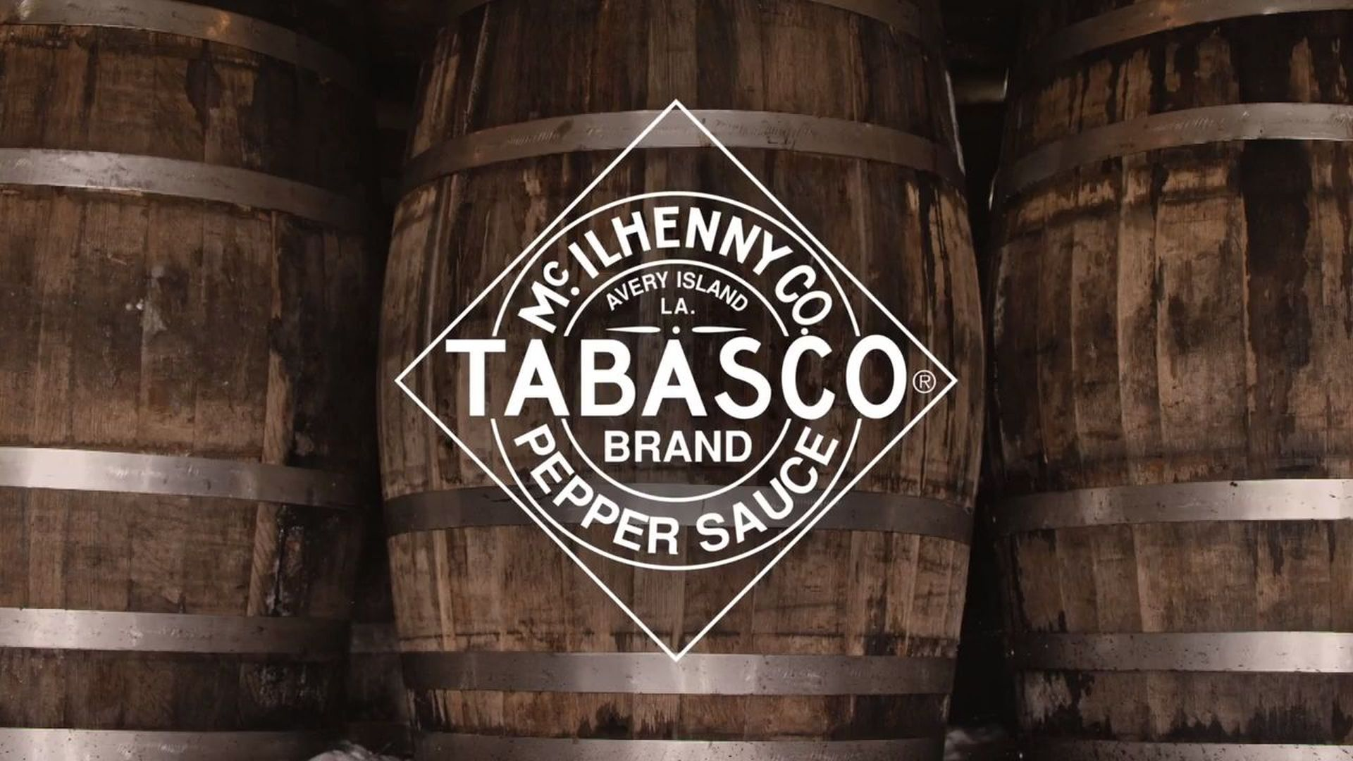 Video: TABASCO® Demonstrates Differentiation