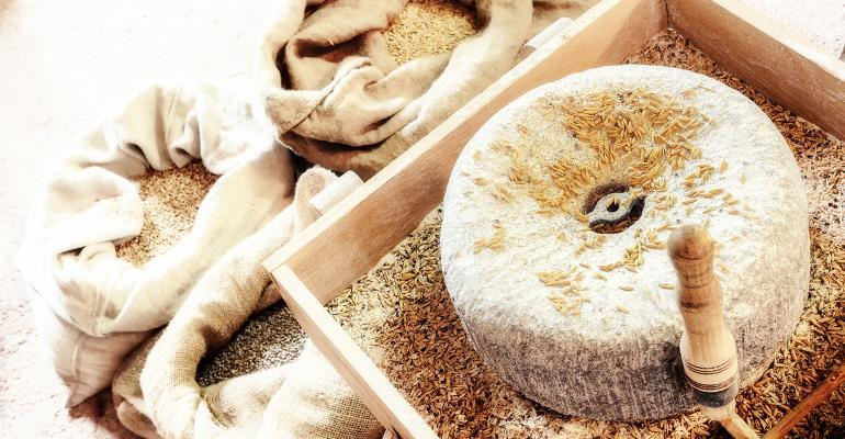 Ancient and whole grains back on the table.jpg