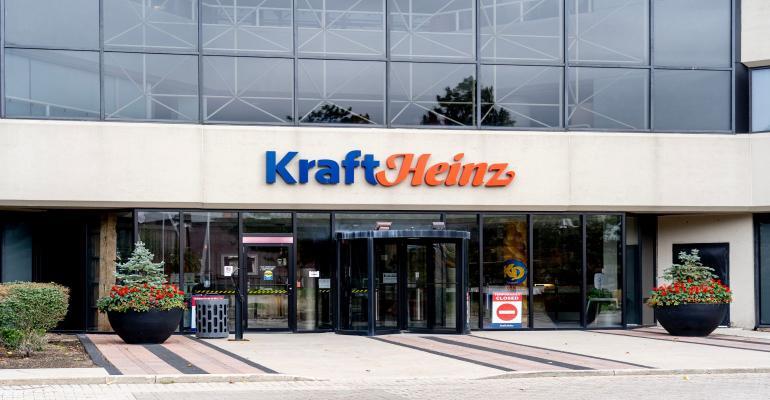 Kraft Heinz 2021