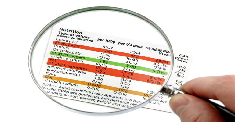 Nutrition labels, warnings linked to healthier purchases.jpg