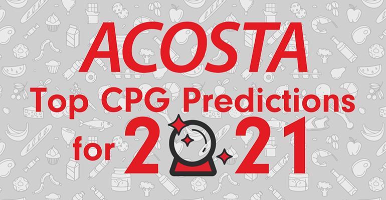 acosta 2021 trends predictions