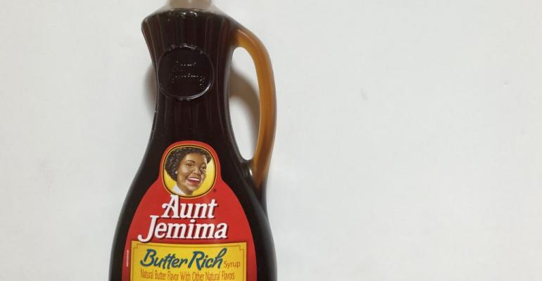 aunt jemima syrup 2