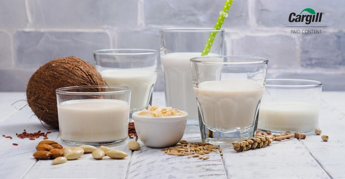 Delivering on the growing appeal of dairy alternatives – webinar