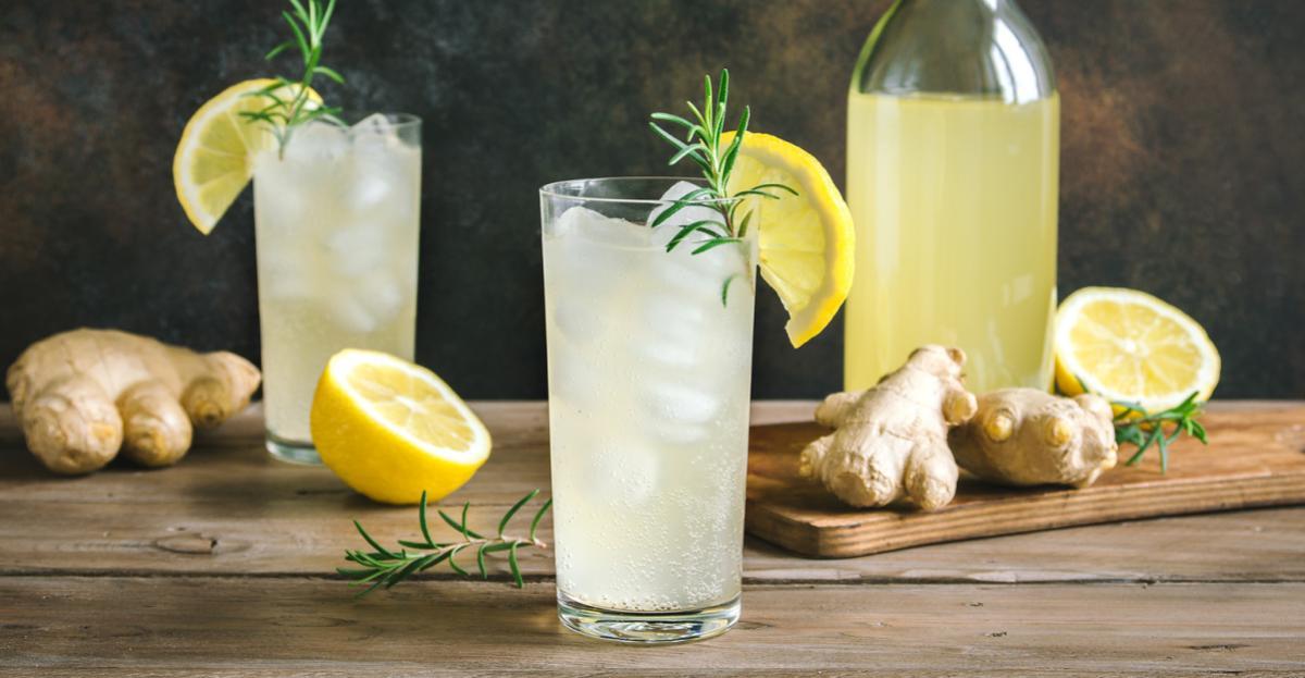 Drink up: Winning strategies for healthy beverages – digital magazine