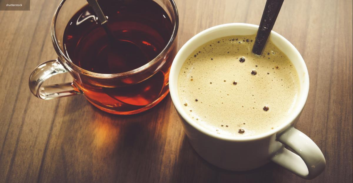 A new kind of brew: Innovations in coffee and tea – digital magazine