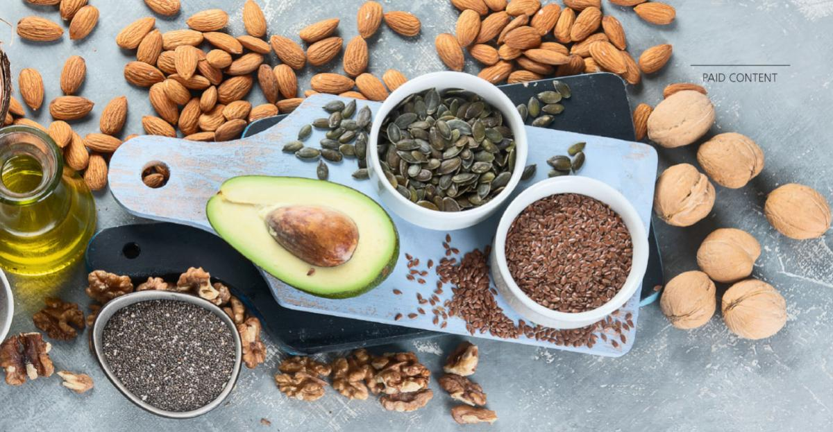 Fats for health: Omega-3s, MCTs and more – product development guide