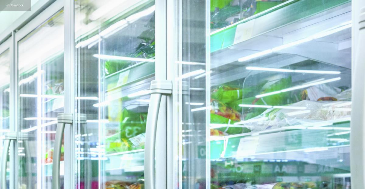 Frozen ready-to-eat foods – deep dive