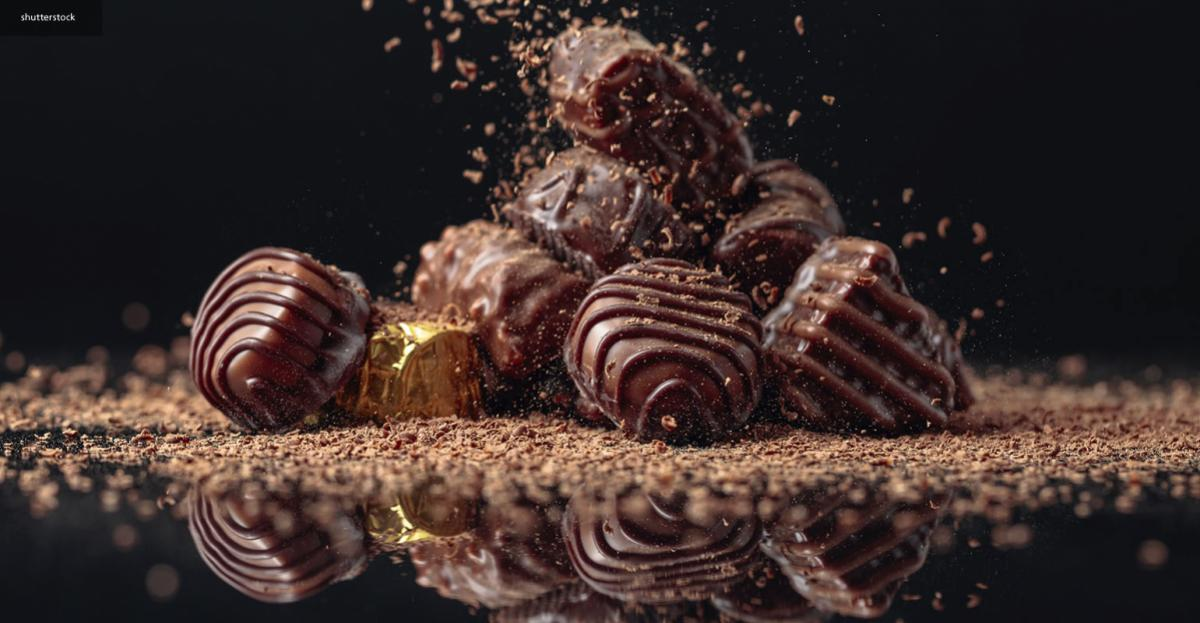Permissible indulgence: Strategies for better-for-you confectionery – digital magazine