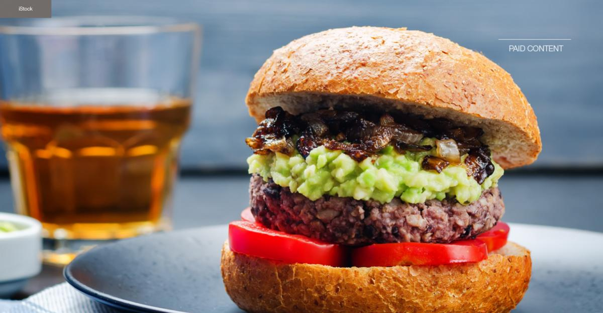 The rise of new and innovative meat alternatives – product development guide
