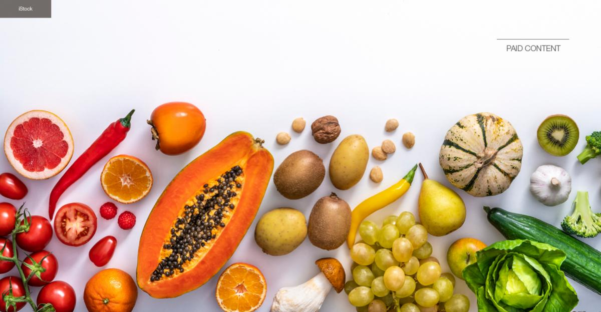 Healthier, whole food nutrition from real fruits and vegetables reigns supreme – product development guide