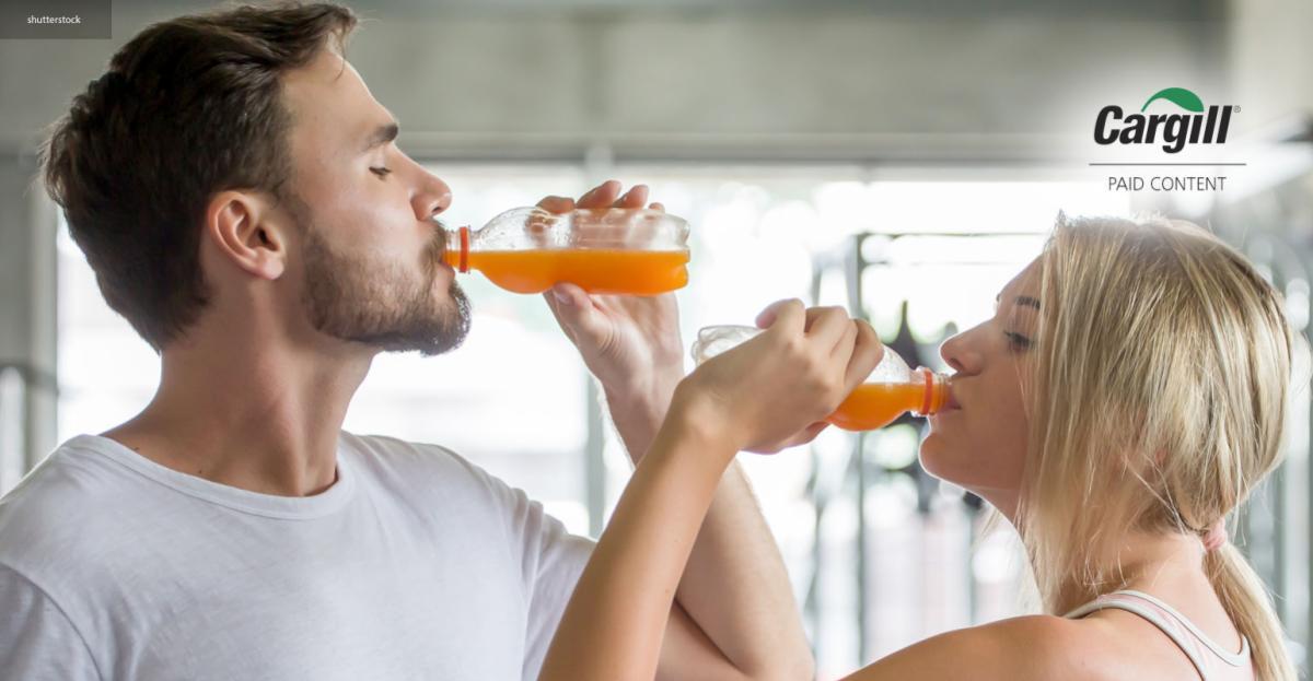 Changing consumer values drive sugar reduction in beverage & powdered beverage formulation – webinar