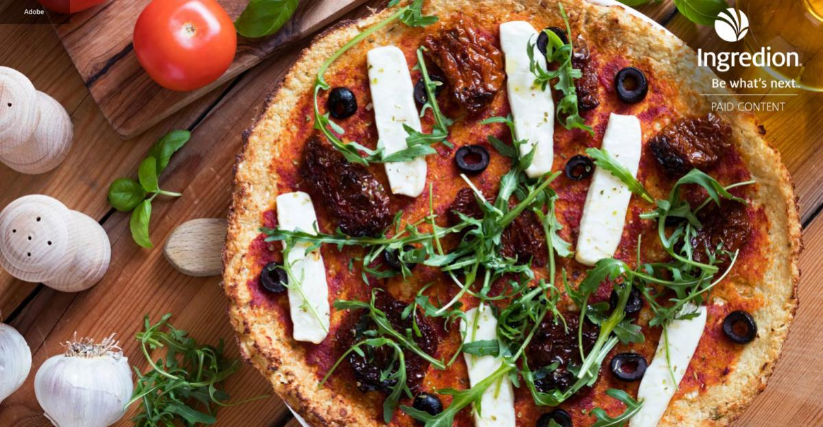 Grab a bigger slice of the gluten-free pizza market – infographic