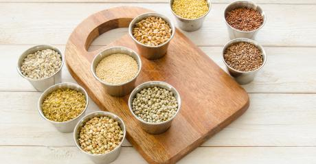 Ancient grains perfect fit for contemporary trends .jpg