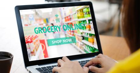 E-commerce is on the rise among food and beverage industry titans. .jpg