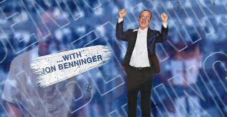Catching Up with Jon Benninger and Brandon Hernandez