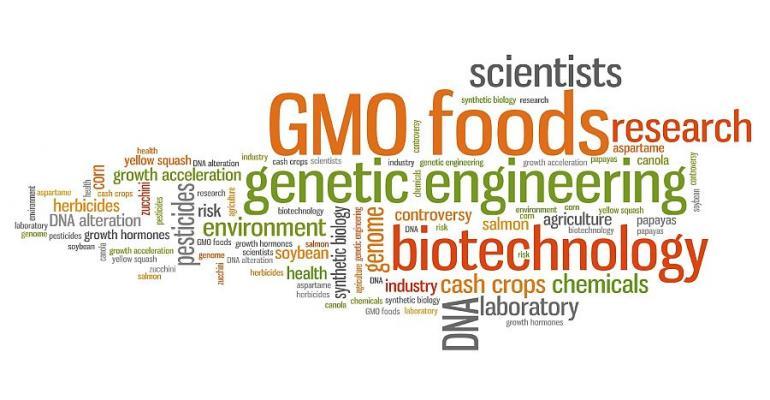 Genetic Engineering image