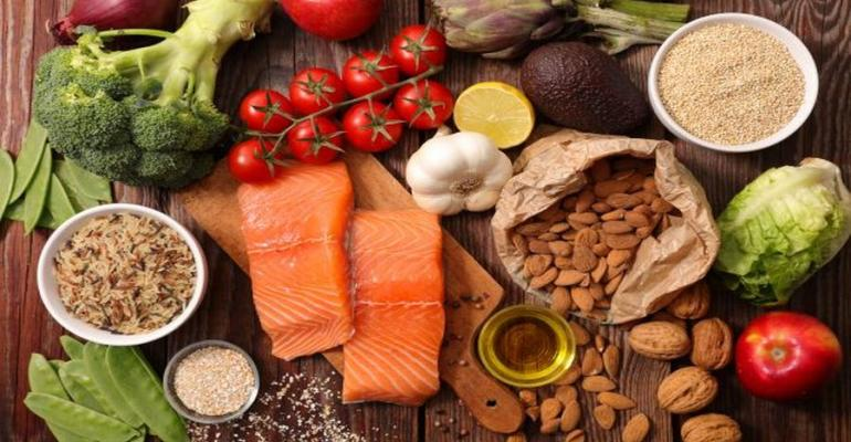 FDA Healthy Foods