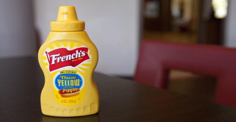 McCormick Inks $4.2B Deal for French's Mustard Frank's RedHot