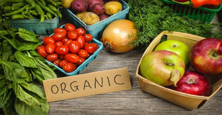 Organic, the Ultimate Clean Label Category Growth Driver for Natural Brands