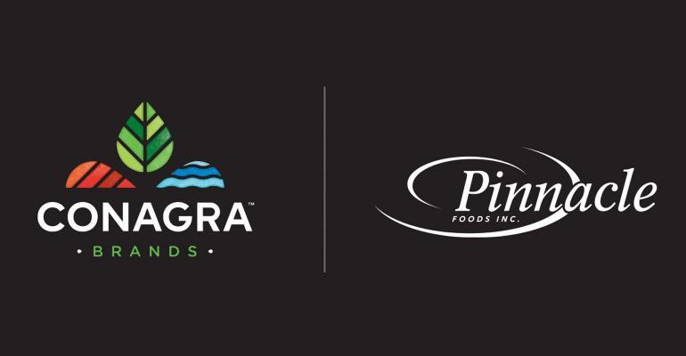 Conagra Buys Pinnacle Foods