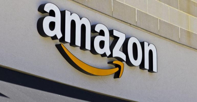 Amazon Storefront