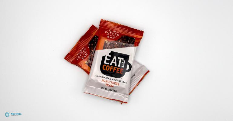 Eat Your Coffee Peanut Butter Mocha