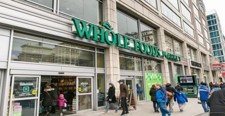 2nd Lawsuit Filed Over Whole Foods, Amazon Merger