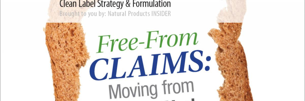 Free-From Claims