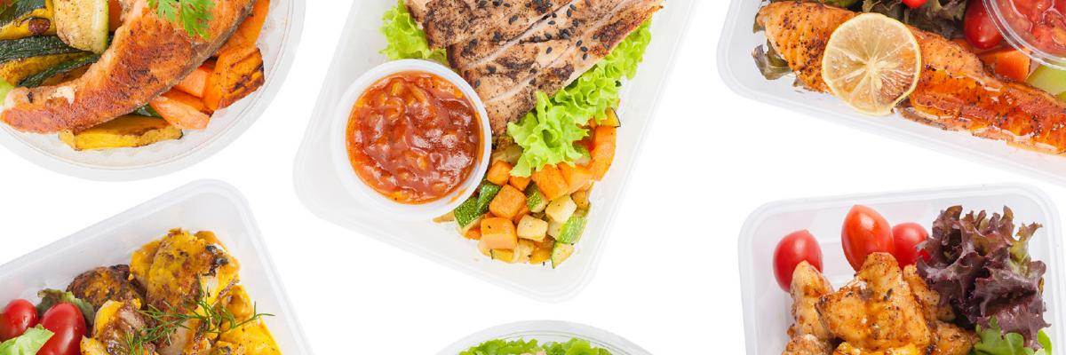 Personalized ready meals: Where customization meets convenience