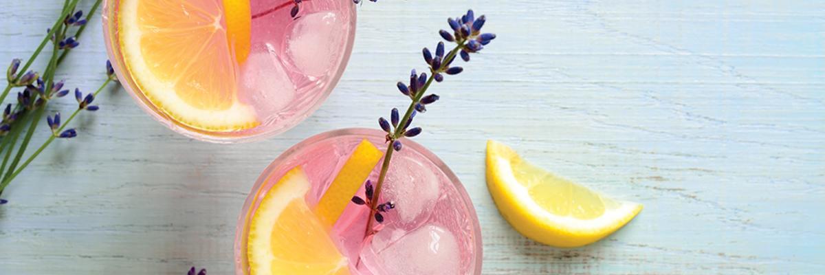 Natural spells sweet success for beverages
