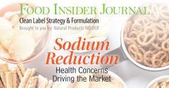Sodium Reduction