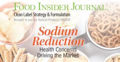 Sodium Reduction