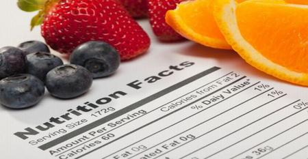 FDA Releases Updated Nutrition Facts Label