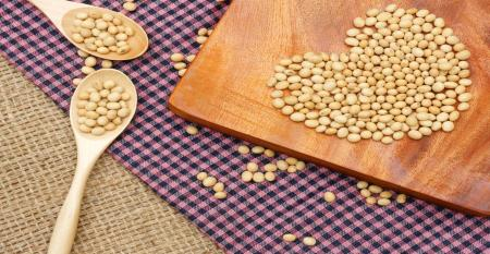 FDA Moves to Strip Soy Protein's Authorized Heart Health Claim